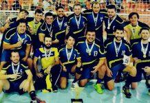 Equipes participam da Copa Frederiquense de futebol  2e55755ba0175